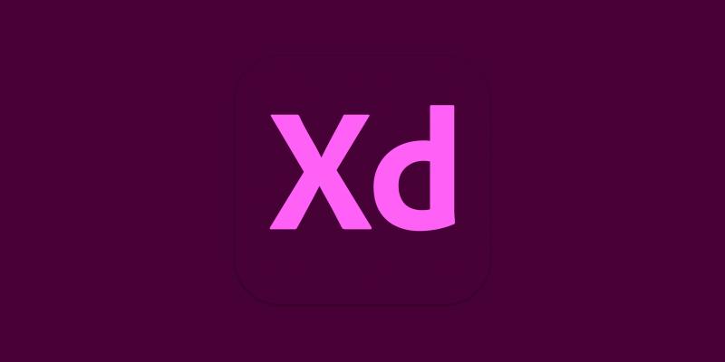 Adobe XDのロゴ